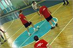Соревнования по мини-футболу. Открыть в новом окне [95 Kb]