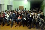 Встреча с учащимися в Кумертау. Открыть в новом окне [77 Kb]