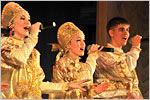 Концерт, посвященный Татьянину дню в ОГУ. Открыть в новом окне [80Kb]