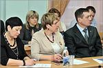 Круглый стол 'Дополнительное профессиональное образование и потребности региона'. Открыть в новом окне [74 Kb]
