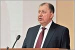 Владимир Ковалевский, ректор ОГУ. Открыть в новом окне [60Kb]