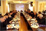 Заседание Совета ректоров вузов Приволжского федерального округа. Открыть в новом окне [93 Kb]