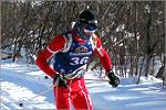Соревнования по лыжным гонкам. Открыть в новом окне [99 Kb]