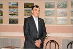 Александр Чибилёв, директор Института степи УрО РАН. Открыть в новом окне [65 Kb]