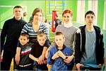 В гостях у ребят из Гамалеевского детского дома. Открыть в новом окне [76 Kb]
