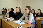 Встреча с представителями филиала ОАО'МРСК Волги'— 'Оренбургэнерго'. Открыть в новом окне [60 Kb]
