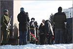 Митинг, посвященный дню рождения Юрия Гагарина. Открыть в новом окне [66 Kb]