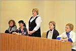 Региональный семинар учителей и преподавателей французского языка. Открыть в новом окне [73 Kb]