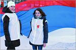 Митинг в поддержку Крыма и русскоязычного населения Украины. Открыть в новом окне [81 Kb]