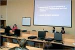 Практико-ориентированный семинар. Открыть в новом окне [68 Kb]