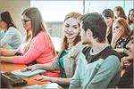 Встреча студентов-журналистов с Андреем Федосовым. Открыть в новом окне [77 Kb]