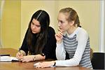 Встреча с Дмитрием Грачевым, представителем Межвузовского союза. Открыть в новом окне [60 Kb]