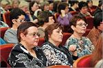 Заседание методического объединения учителей русского языка. Открыть в новом окне [96 Kb]
