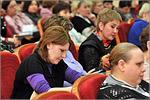 Заседание методического объединения учителей русского языка. Открыть в новом окне [79 Kb]