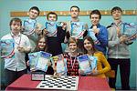 Соревнования по шахматам. Открыть в новом окне [93 Kb]