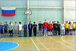 Турнир АКИ по мини-футболу. Открыть в новом окне [92 Kb]