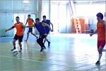 Турнир АКИ по мини-футболу. Открыть в новом окне [69 Kb]