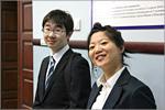 Конкурс выступлений на японском языке. Открыть в новом окне [81 Kb]