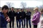Экскурсии на ООО 'Оренбург Водоканал'. Открыть в новом окне [87 Kb]