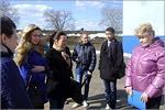 Экскурсии на ООО 'Оренбург Водоканал'. Открыть в новом окне [83 Kb]
