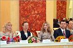 Встреча губернатора с лауреатами персональных премий и стипендий для молодых ученых. Открыть в новом окне [86 Kb]