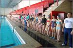 Соревнования по плаванию в зачет спартакиады 'Университет-2014'. Открыть в новом окне [80 Kb]
