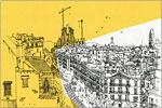 Графическая серия 'Барселона'. Открыть в новом окне [84Kb]