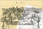 Графическая серия 'Барселона'. Открыть в новом окне [77Kb]