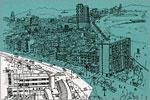Графическая серия 'Барселона'. Открыть в новом окне [85Kb]