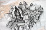 Венеция. Собор Св. Петра. Открыть в новом окне [79Kb]