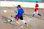 Соревнования по мини-футболу. Открыть в новом окне [79 Kb]