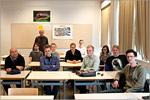 Лекция с финскими студентами. Открыть в новом окне [76 Kb]