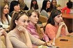 Встреча студентов ФЭУ со специалистами. Открыть в новом окне [83 Kb]