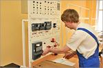 Новое лабораторное оборудование на ЭЭФ. Открыть в новом окне [81 Kb]