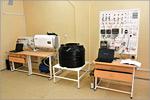 Новое лабораторное оборудование на ЭЭФ. Открыть в новом окне [80 Kb]