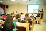 Презентация социальных проектов в МАГУ. Открыть в новом окне [77 Kb]