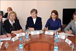 Заседание Общественного совета при УФНС по Оренбургской области. Открыть в новом окне [81 Kb]