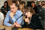 Международная студенческая научно-практическая конференция. Открыть в новом окне [77 Kb]