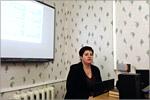 Курсы повышения квалификации для сотрудников центров тестирования по русскому языку. Открыть в новом окне [80 Kb]