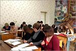 Курсы повышения квалификации для сотрудников центров тестирования по русскому языку. Открыть в новом окне [81 Kb]