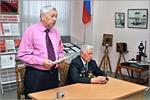 Александр Швечков и Михаил Изместьев. Открыть в новом окне [84 Kb]