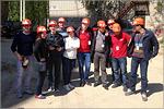 Конгресс молодых строителей в Смоленске. Открыть в новом окне [91 Kb]
