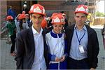 Конгресс молодых строителей в Смоленске. Открыть в новом окне [77 Kb]