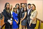 Семинар-дискуссии в Казанском кооперативном институте. Открыть в новом окне [80 Kb]