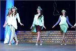 Отчетный концерт театра моды 'Кристалл'. Открыть в новом окне [94 Kb]