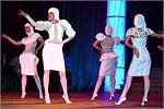 Отчетный концерт театра моды 'Кристалл'. Открыть в новом окне [93 Kb]