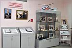 Выставка памяти Д.А. Таракова. Открыть в новом окне [67 Kb]
