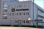 Экскурсия в Оренбургский филиал ООО 'Джон Дир Русь'. Открыть в новом окне [78 Kb]