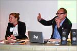 Конференция в Париже по проблемам глобализации. Открыть в новом окне [55 Kb]