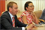 Встреча с Александром Коганом. Открыть в новом окне [72 Kb]